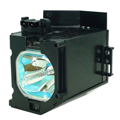 Hitachi UX21516 Rear Projector TV Assembly with OEM Bulb and オリジナル ハウジング 『汎用品』(海外取寄せ品)
