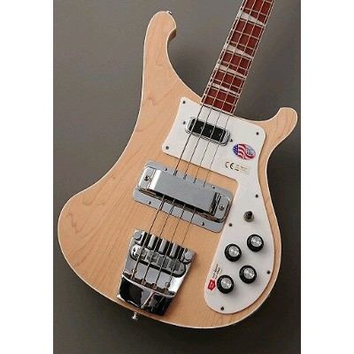 Rickenbacker 4003 MG -Mapleglo- 【G-CLUB渋谷在庫品】
