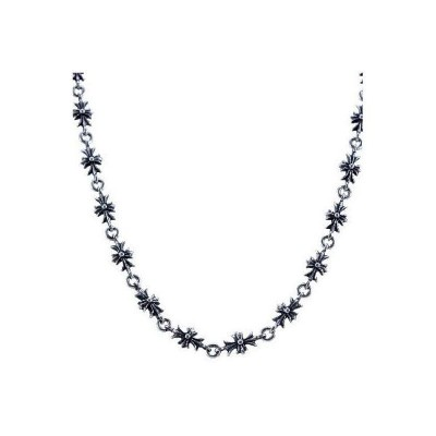 CHROME HEARTS TINY E CH PLUS NECKLACE クロムハーツ タイニー E CHプラス ネックレス