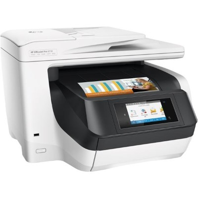 HP(Inc.) HP OfficeJet Pro 8730 D9L20A#ABJ【日時指定不可】