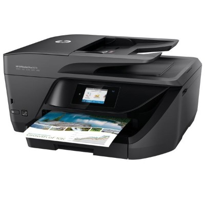 【送料無料】HP(Inc.) HP OfficeJet Pro 6970 J7K34A#ABJ