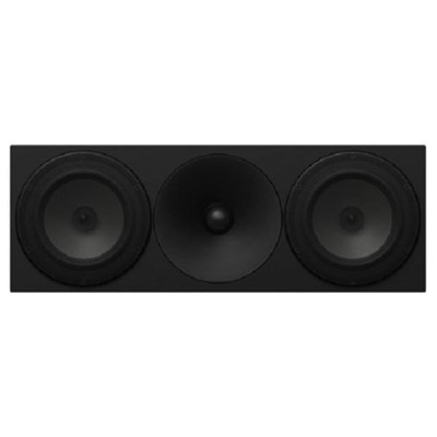 amphion センタースピーカー(1本) Argon5C Black ARGON5C-BLACK1ホン [ARGON5CBLACK1ホン]【SPSP】
