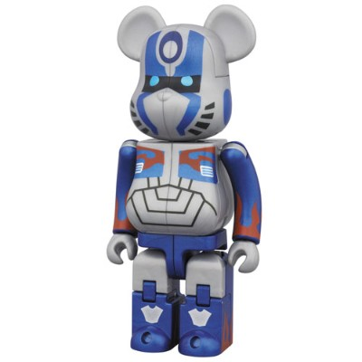 BE@RBRICK No.B@B@000TF05 BE@RBRICK × TRANSFORMERS OPTIMUS PRIME(AGE OF EXTINCTION Ver.)[メディコム・トイ]...