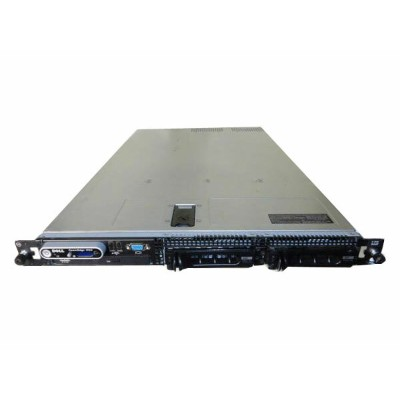 DELL PowerEdge 1950-3【中古】Xeon L5240 3.0GHz/8GB/146GB×2(PERC 6/i)