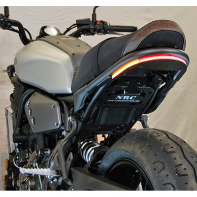 16-20 XSR700用NEW RAGE CYCLES(ニューレイジサイクルズ)フェンダーレスキット