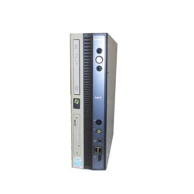 OSなし NEC Express5800/51Lc(N8100-8008A) 【中古】Pentium4-3.0GHz 512MB 80GB×2 DVDコンボ