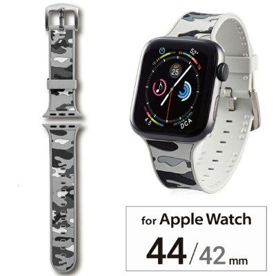 エレコム Apple Watch Series 4 44mm Apple Watch Series 3 42mm Apple Watch Series 2 42mm Apple Watch...
