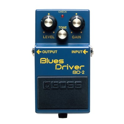 BOSS Blues Driver BD-2 ボス コンパクト・エフェクター【smtb-ms】【RCP】【zn】
