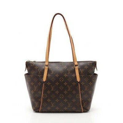 LOUIS VUITTON ルイヴィトン M56688 トータリーPM トートバッグ【送料無料】【中古】