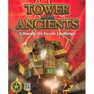 Tower of the Ancients (輸入版)