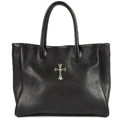 CHROME HEARTS LADY LYNN BAG CH CROSS クロムハーツ LADY LYNN バッグ CHクロス