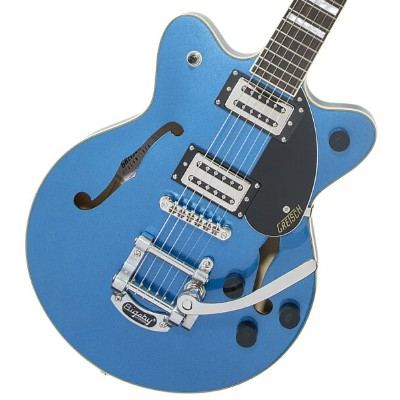 Gretsch / G2655T Streamliner Center Block Jr. with Bigsby Fairlane Blue グレッチ 【WEBSHOP】