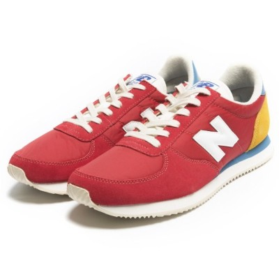 New Balance ニューバランス スニーカー U220FH(D) TEAM RED(FH)