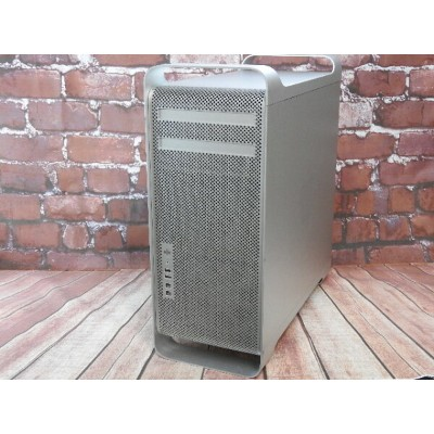 【中古】 Bランク Apple Mac Pro (Mid2010) 12コア 2.66GHz 16G 4.5TB HD5770