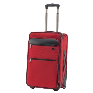 【35%OFF】22inch DAX Trolley W/S Red トロリー レッド 旅行用品 > スーツケース