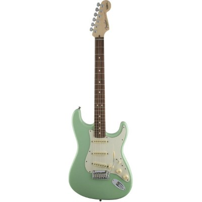 Fender USA(フェンダー)Jeff Beck Stratocaster Surf Green