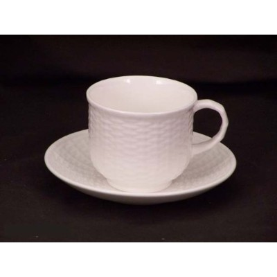 Wedgwood Nantucket Cups & Saucers