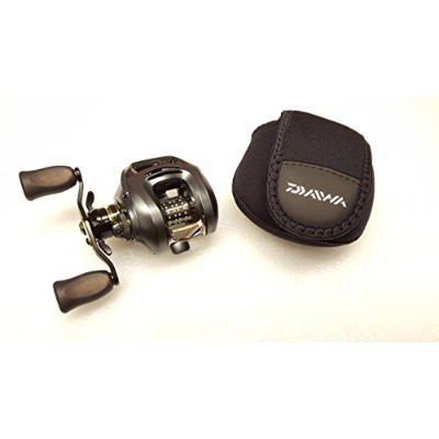 リール Daiwa ダイワ 釣り道具 フィッシング Daiwa Steez EX 100HL 6.3 Left Handed Baitcasting Fishing Reel - STEEZEX100...
