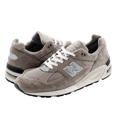 NEW BALANCE M990N2 【MADE IN U.S.A】 ニューバランス M990N2 GRAY