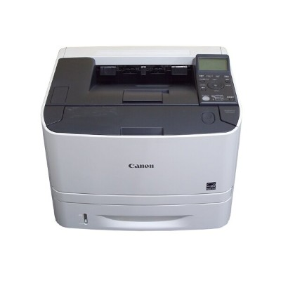 LBP6600 Canon A4レーザープリンタ 約25000枚以下【中古】
