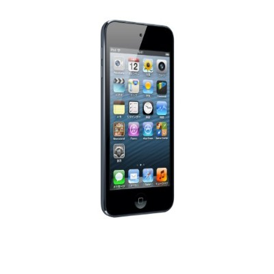 APPLE 32GB iPod touch MD723J/A ブラック