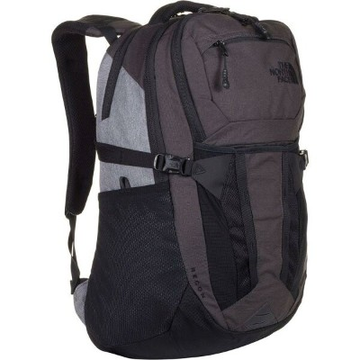 (取寄)ノースフェイス リーコン 30L バックパック The North Face Men's Recon 30L Backpack Tnf Dark Grey Heather/Tnf...