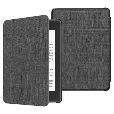 Fintie for Amazon Kindle Paperwhite 第10世代 ケース 軽量 薄型 オートスリープ機能付き Kindle Paperwhite 2018 Newモデル 第10世代...
