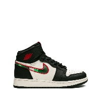 Nike Kids Air Jordan 1 Retro High OG GS スニーカー - ブラック