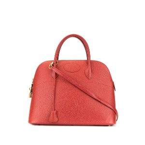Hermès Pre-Owned Bolide 35 2way バッグ - レッド