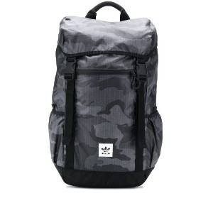 Adidas Top Loader backpack - グレー