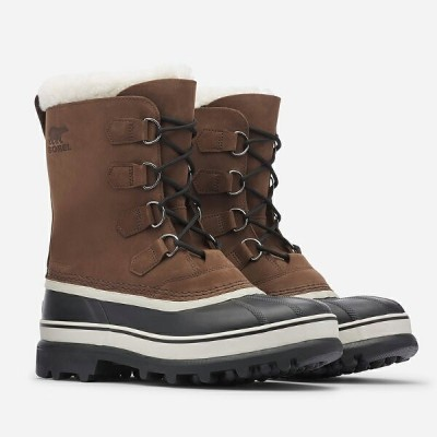 SOREL(ソレル) カリブー Men's 7/25.0cm 238(Bruno) NM1000