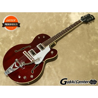 Gretsch(グレッチ) G6119T-62 VS Vintage Select Edition '62 Tennessee Rose【シリアルNo:JT20124746/3.2kg】【店頭在庫品】