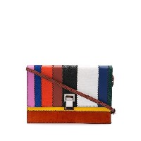 Proenza Schouler Patchwork Small Lunch Bag - マルチカラー