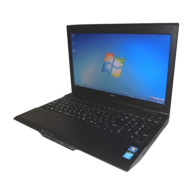 中古ノートパソコン Windows7 Pro 32bit NEC VersaPro VK26MX-H (PC-VK26MXZCH) Core i5-4300M 2.6GHz 2GB 320GB...