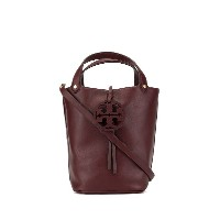 Tory Burch Miller バケットバッグ - レッド