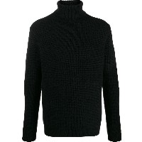 Theory Menara knitted jumper - ブラック