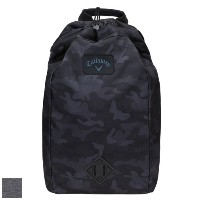 Callaway Clubhouse Drawstring Backpack【ゴルフ バッグ>その他のバッグ】