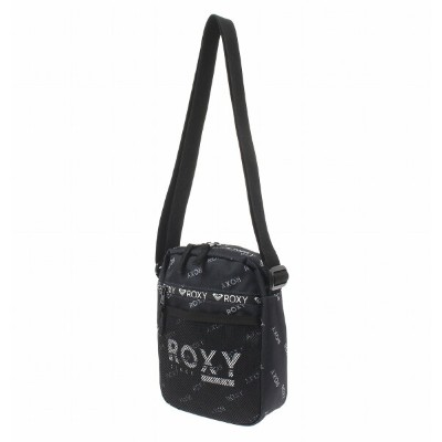 ロキシー ROXY  FUTURE Shoulder Bag 【RBG194314 BBK】