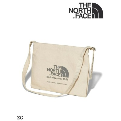 THE NORTH FACE ノースフェイス|Musette Bag #ZG [NM81972] ミュゼットバッグ