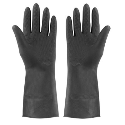 Rubber Gloves Extra Tough Extra Large Size