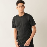 SALE【バイヤーズコレクション(BUYER'S COLLECTION)】 ★★【SOFFE】3PACK T ブラック