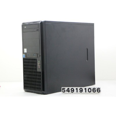UNITCOM TWPC BIZ-H Core i7 4790 3.6GHz/16GB/180GB(SSD)+500GB/Multi/Win10/GeForce GTX960 4GB【中古】...