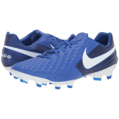 ナイキ Nike レディース サッカー シューズ・靴【Tiempo Legend 8 Pro FG】Hyper Royal/White/Deep Royal Blue