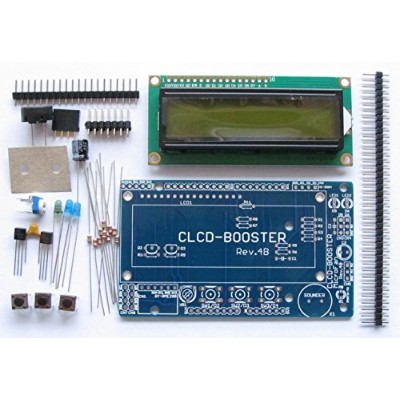 CLCD-BOOSTER-R4 シールドキット