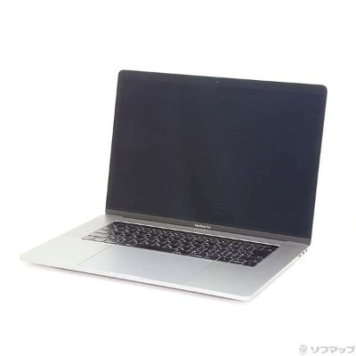 【送料無料】【中古】Apple(アップル) MacBook Pro 15-inch Mid 2017 MPTR2J/A Core_i7 2.8GHz 16GB SSD256GB スペースグレイ ...