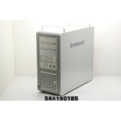 EPSON Endeavor Pro 7500 Core i7 3970X 3.5GHz/16GB/2TB/Multi/Win10/GeForce GTX1050Ti 4GB【中古】...