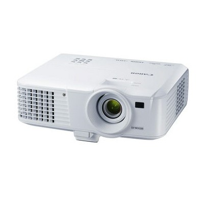 CANON POWER PROJECTOR LV-WX320 0908C001