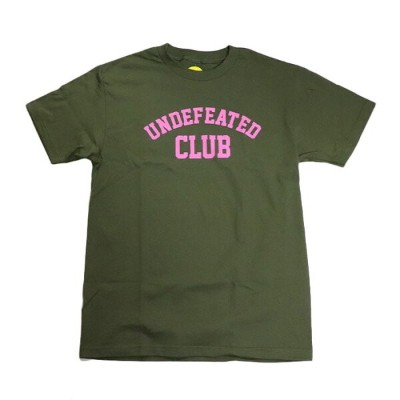 ANTI SOCIAL SOCIAL CLUB / アンチ ソーシャル ソーシャル クラブUNDEFEATED ARMY TEE / アンディフィーテッド アーミー TシャツARMY /...