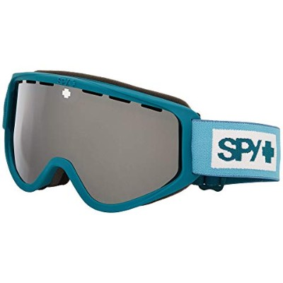 SPY OPTIC 銅 ブロンズ 銀色 シルバー + 【 SILVER SPY OPTIC WOOT COLORBLOCK TEAL HD BRONZE W SPECTRA MIRROR LL...