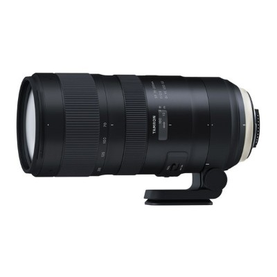 TAMRON SP 70-200mm F2.8 DI VC USD G2 (Model A025) ニコン用 [望遠ズームレンズ(ニコンFマウント)]